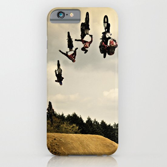 Kugimura Kota Sequence, FMX Japan iPhone & iPod Case