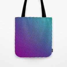 80's grade purple Tote Bag