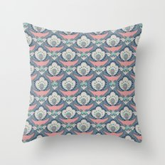 From India with love Throw Pillow