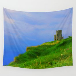 Castle Mohr Wall Tapestry