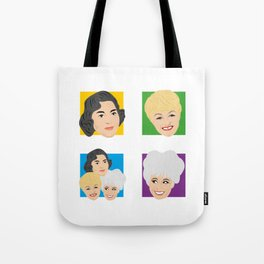 Carry On - Hattie Jacques Barbara Windsor Joan Sims Tote Bag