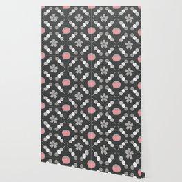 Hanami Nummies   Black Sakura Wallpaper