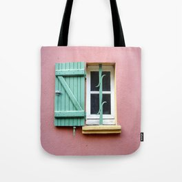 St.Tropez Window Tote Bag