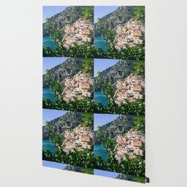Positano You're Gorgeous Wallpaper