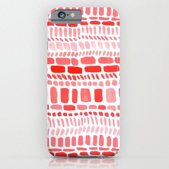 Blocks iPhone & iPod Case