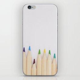 Divergent iPhone Skin