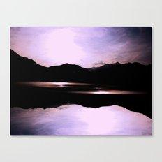 Dream Scape 8_Series Canvas Print