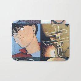Akira: Pulped Fiction edition Bath Mat