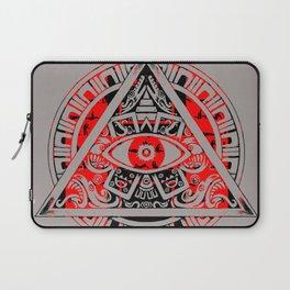 Eye of Horus 2 Laptop Sleeve