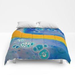 Eureka II Comforters