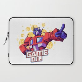 Game on! Laptop Sleeve