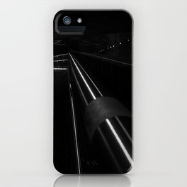 here to stay iPhone Case
