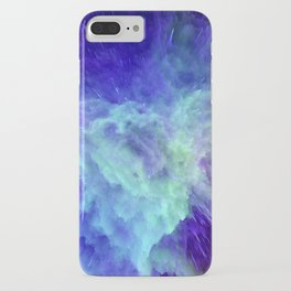 Space Explosion 07 iPhone Case