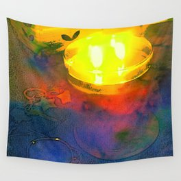 Solitude Wall Tapestry