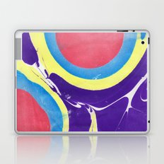 Marbled Color Laptop & iPad Skin