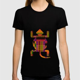 Afro Revolution II T-shirt