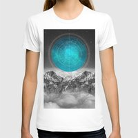 not all those who wander are lost T-shirts featuring Not All Those Who Wander by soaring anchor designs
