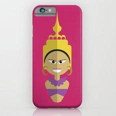 Thai Doll Slim Case iPhone 6s
