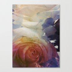 Erato Canvas Print