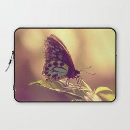 Butterfly 02 Laptop Sleeve