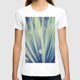 Natures Fancy Fan T-shirt