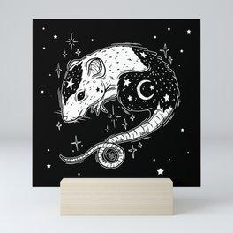 the Witch's Companion Mini Art Print