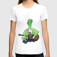 kurt rahn T-shirts featuring Kurt Romaine by Pattavina