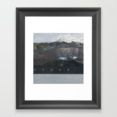 Folsom Street Fair Framed Art Print