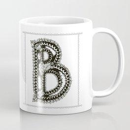 Color Me B Coffee Mug