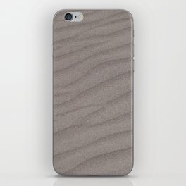 Ripples iPhone Skin