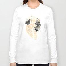 Birthday Girl Long Sleeve T-shirt