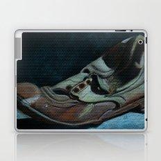 The Old Shoe Laptop & iPad Skin