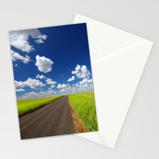 Forever Fields. Stationery Cards
