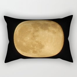 Friday June 13 Full Honey Moon Rectangular Pillow