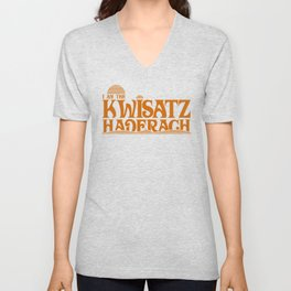 Kwisatz Haderach Unisex V-Neck