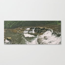 Squaw Rock Canvas Print