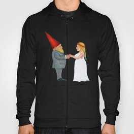 Gnome Wedding Hoody