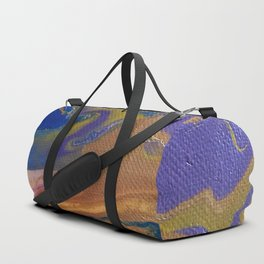 Frictionless Duffle Bag