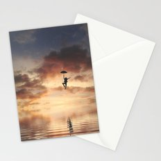 From Heaven Stationery Cards