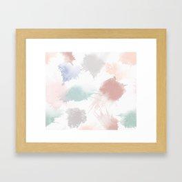 Lacquerista Bankshots Framed Art Print