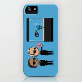 Remember to forget iPhone Case