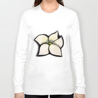 transformer Long Sleeve T-shirts featuring Fragrant by ShaylahLeigh