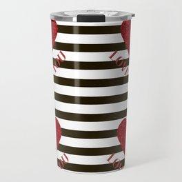 Love you Valentines day Travel Mug