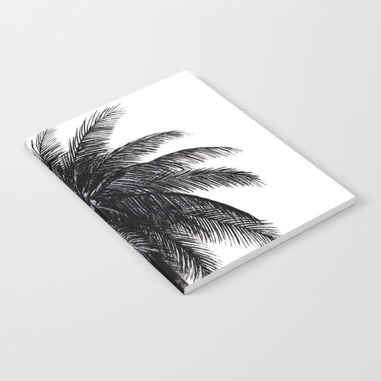 Palm Tree by nikaakin