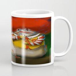 Joker to the Theif Coffee Mug