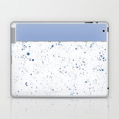 XVI - Blue 2 Laptop & iPad Skin