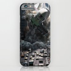 Last Flight Home  Slim Case iPhone 6s