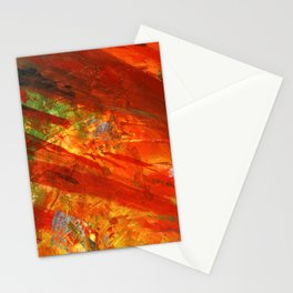 Abstinence.1 Stationery Cards