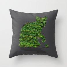 Snag Throw Pillow