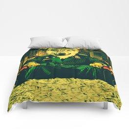 WOLF II Comforters